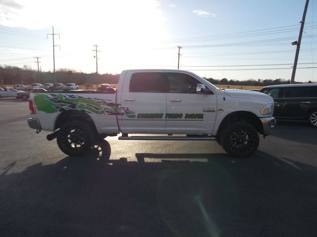 2014 Ram 2500 Laramie Shelbyville, TN 11