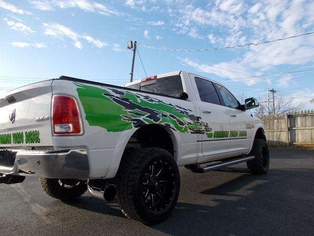 2014 Ram 2500 Laramie Shelbyville, TN 12