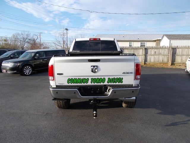 2014 Ram 2500 Laramie Shelbyville, TN 14