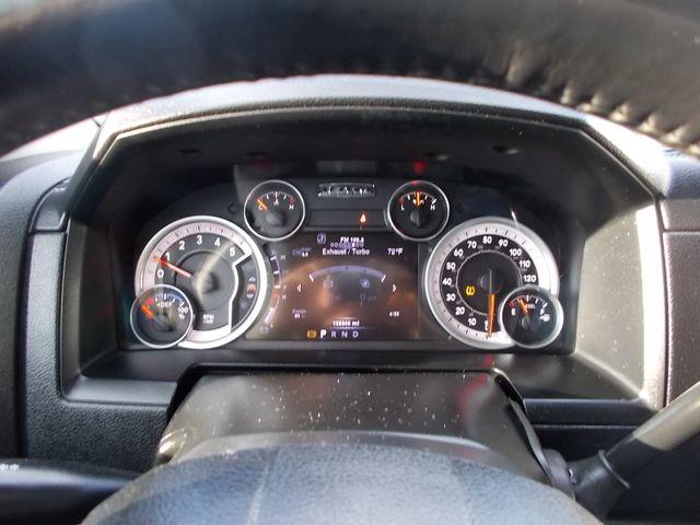 2014 Ram 2500 Laramie Shelbyville, TN 38