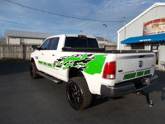 2014 Ram 2500 Laramie Shelbyville, TN 5
