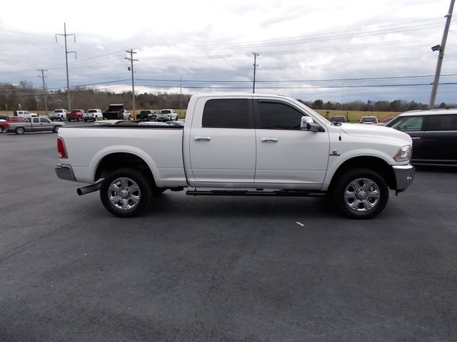 2014 Ram 2500 Laramie Shelbyville, TN 10