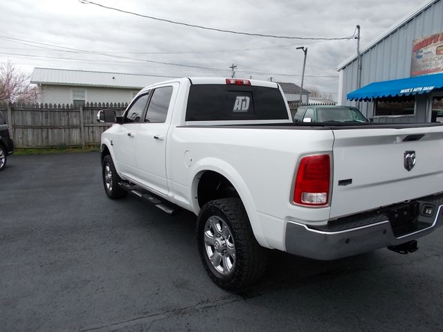 2014 Ram 2500 Laramie Shelbyville, TN 4