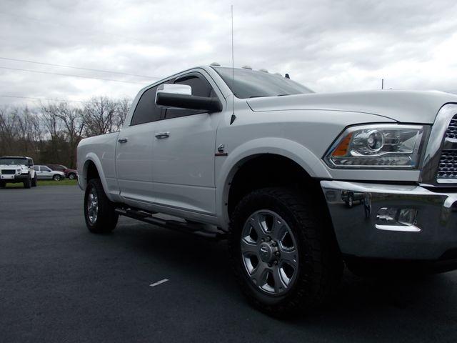2014 Ram 2500 Laramie Shelbyville, TN 8