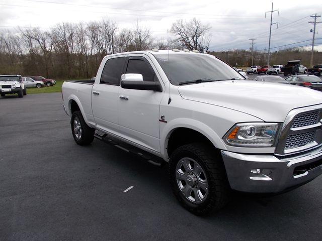 2014 Ram 2500 Laramie Shelbyville, TN 9