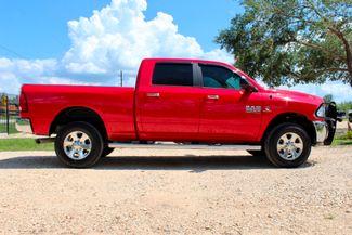 2014 Ram 2500 SLT Crew Cab 4X4 6.7L Cummins Diesel 6 Speed Manual Sealy, Texas 12