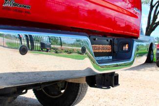 2014 Ram 2500 SLT Crew Cab 4X4 6.7L Cummins Diesel 6 Speed Manual Sealy, Texas 19