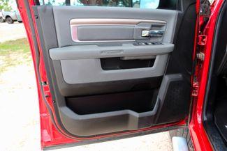 2014 Ram 2500 SLT Crew Cab 4X4 6.7L Cummins Diesel 6 Speed Manual Sealy, Texas 32