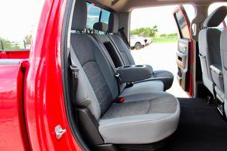 2014 Ram 2500 SLT Crew Cab 4X4 6.7L Cummins Diesel 6 Speed Manual Sealy, Texas 38