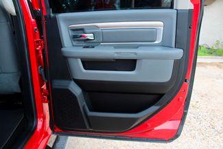 2014 Ram 2500 SLT Crew Cab 4X4 6.7L Cummins Diesel 6 Speed Manual Sealy, Texas 40