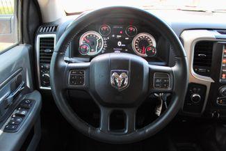 2014 Ram 2500 SLT Crew Cab 4X4 6.7L Cummins Diesel 6 Speed Manual Sealy, Texas 48