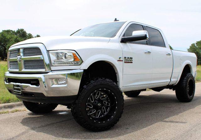 2014 Ram 2500 Longhorn Limited in Temple, TX 76502