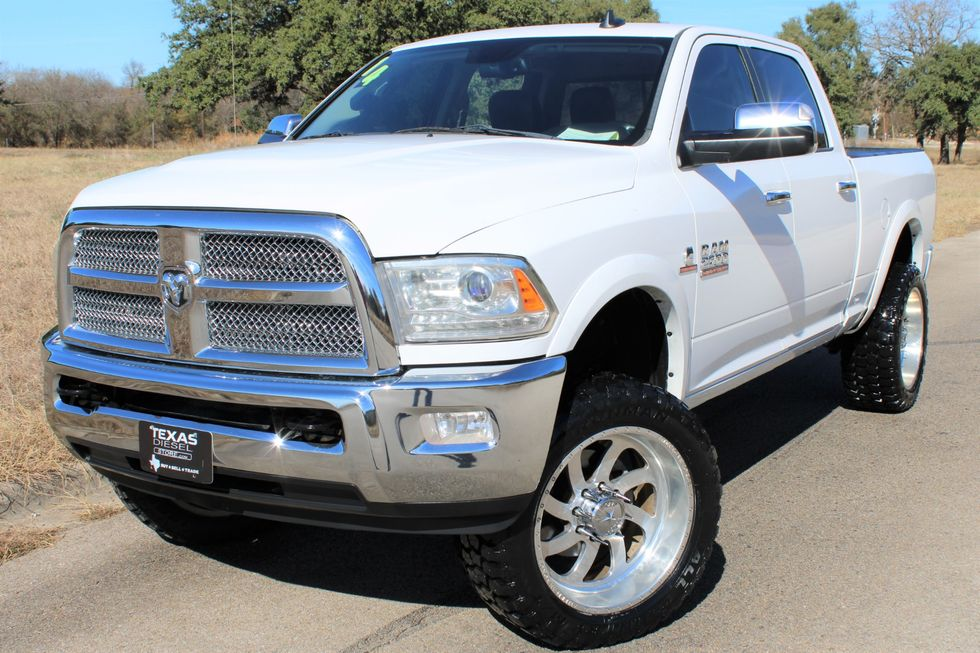 Texas Diesel Store >> Www Texasdieselstore Com 2014 Ram 2500 Longhorn Limited