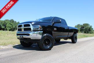 2014 Ram 2500 Tradesman in Temple, TX 76502