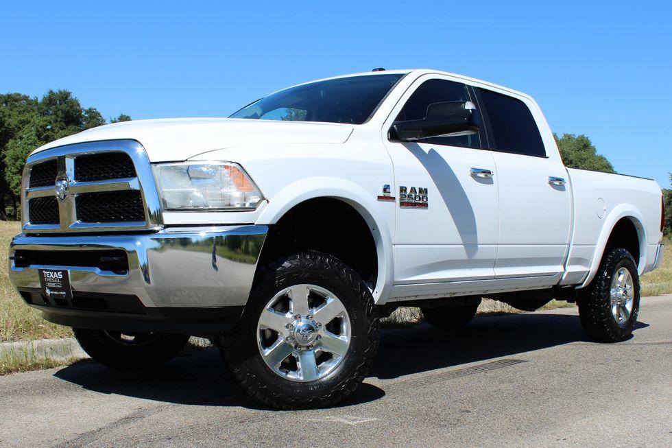 Texas Diesel Store >> 2014 Ram 2500 Slt 4x4 Temple Tx Texas Diesel Store Com