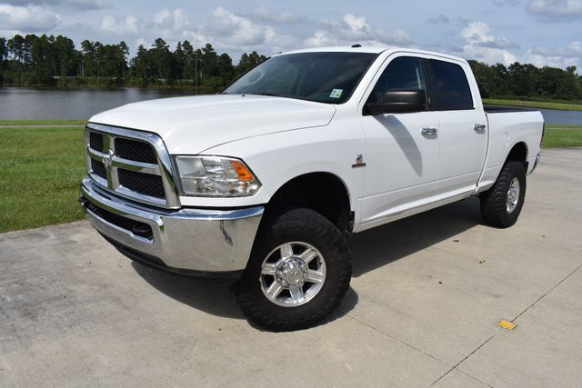 2014 Ram 2500 SLT Walker, Louisiana 1