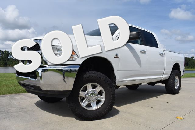2014 Ram 2500 SLT Walker, Louisiana