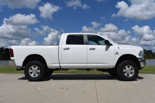 2014 Ram 2500 SLT Walker, Louisiana 6