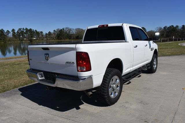 2014 Ram 2500 SLT Walker, Louisiana 7