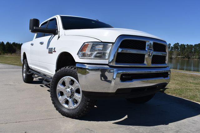 2014 Ram 2500 SLT Walker, Louisiana 4