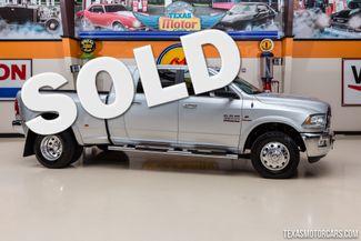 2014 Ram 3500 Laramie Dually in Addison Texas, 75001