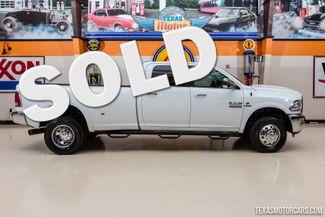 2014 Ram 3500 Laramie 4X4 in Addison Texas, 75001