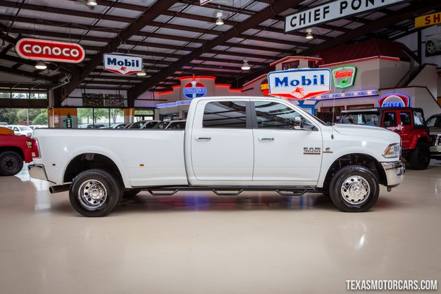 2014 Ram 3500 Laramie 4X4 in Addison Texas, 75001