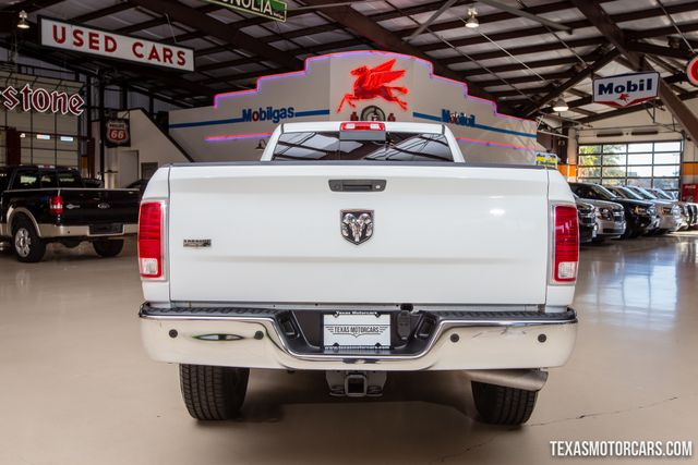 2014 Ram 3500 Laramie in Addison, Texas 75001