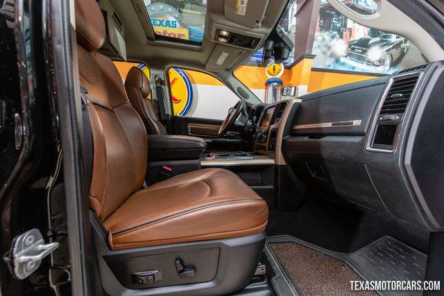 2014 Ram 3500 Longhorn 4X4 in Addison, Texas 75001