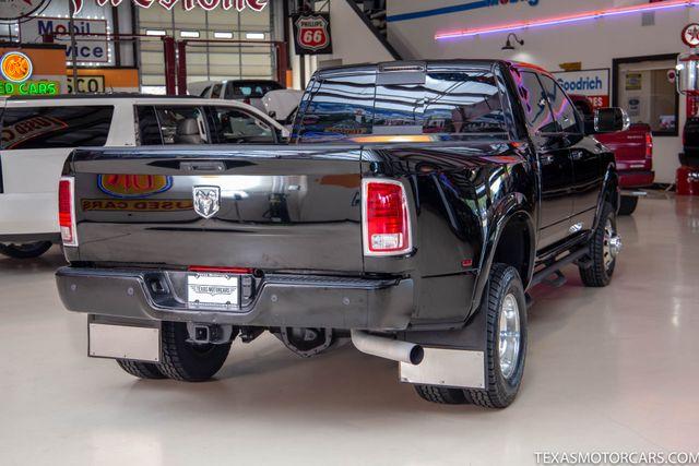 2014 Ram 3500 Laramie DRW 4x4 in Addison, Texas 75001