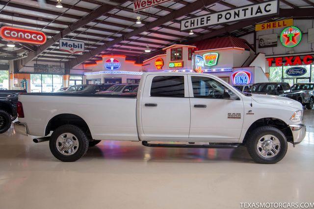 2014 Ram 3500 Tradesman 4x4 in Addison, Texas 75001