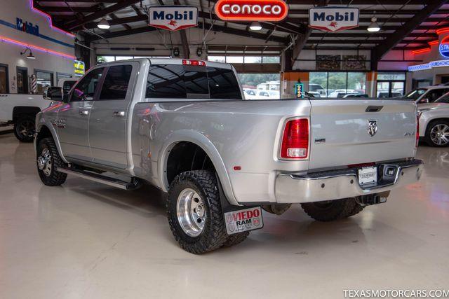 2014 Ram 3500 DRW Laramie 4x4 in Addison, Texas 75001