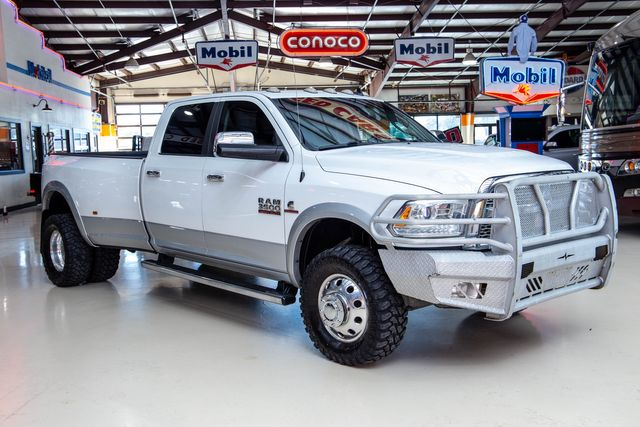 2014 Ram 3500 Laramie DRW 4x4 in Addison, Texas 75001