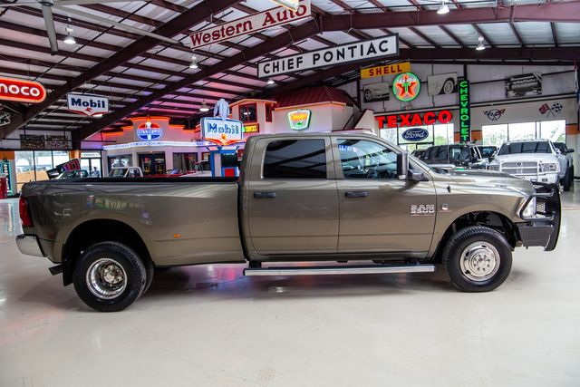 2014 Ram 3500 Tradesman 4x4 in Addison, Texas 75001