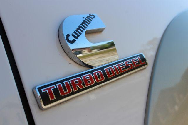 2014 Ram 3500 LARAMIE PKG Longhorn Edition CREW CAB 4x4 Dually CONROE, TX 31