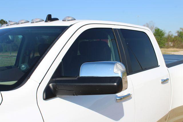 2014 Ram 3500 LARAMIE PKG Longhorn Edition CREW CAB 4x4 Dually CONROE, TX 9