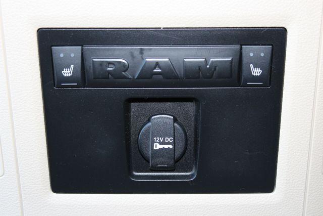 2014 Ram 3500 LARAMIE PKG Longhorn Edition CREW CAB 4x4 Dually CONROE, TX 47