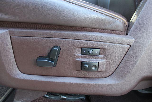 2014 Ram 3500 LARAMIE PKG Longhorn Edition CREW CAB 4x4 Dually CONROE, TX 54