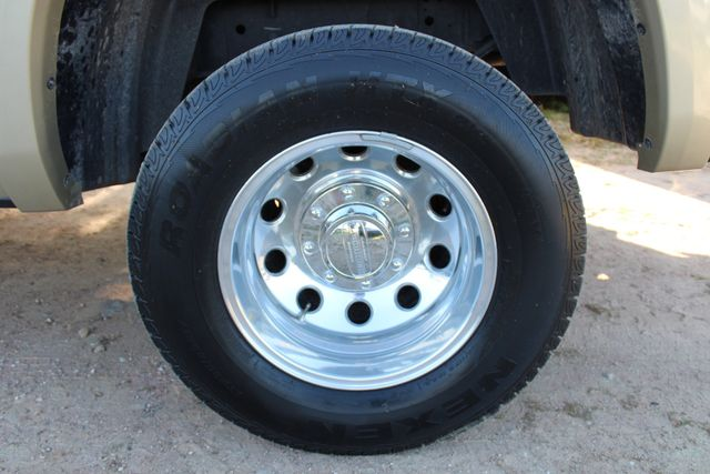 2014 Ram 3500 LARAMIE PKG Longhorn Edition CREW CAB 4x4 Dually CONROE, TX 34
