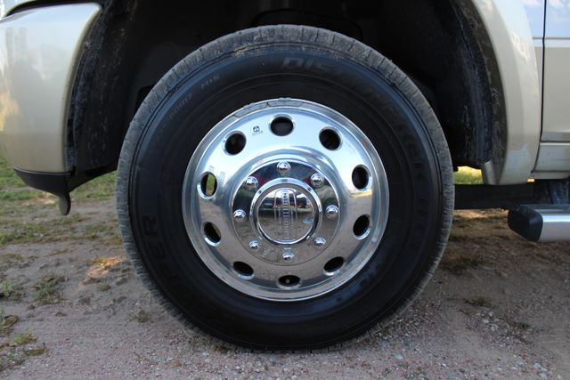 2014 Ram 3500 LARAMIE PKG Longhorn Edition CREW CAB 4x4 Dually CONROE, TX 33