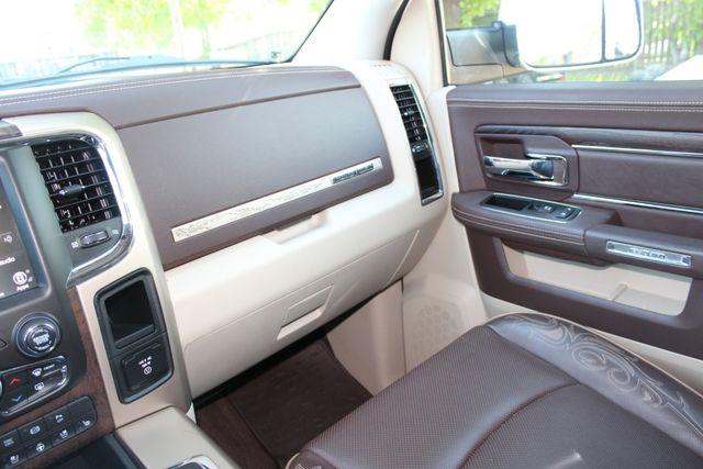 2014 Ram 3500 LARAMIE PKG Longhorn Edition CREW CAB 4x4 Dually CONROE, TX 73