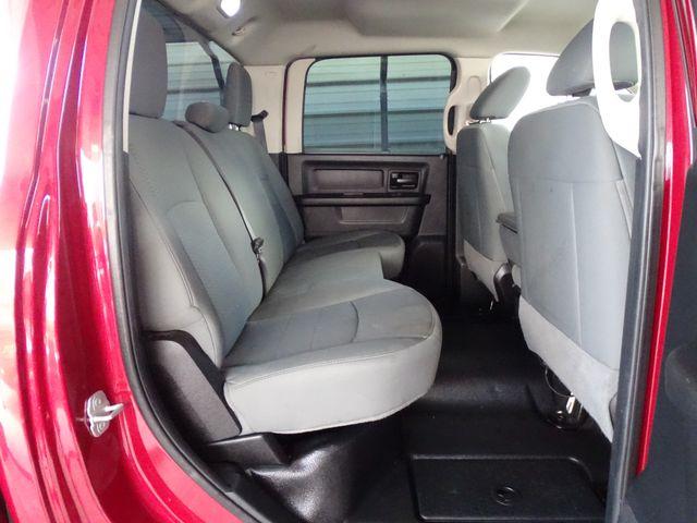 2014 Ram 3500 Tradesman Corpus Christi, Texas 29