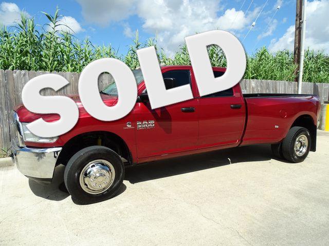 2014 Ram 3500 Tradesman Corpus Christi, Texas