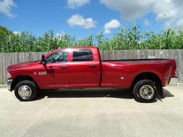 2014 Ram 3500 Tradesman Corpus Christi, Texas 4