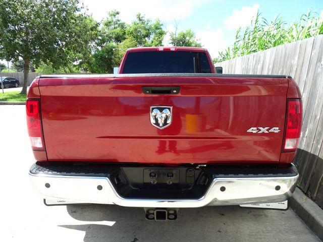 2014 Ram 3500 Tradesman Corpus Christi, Texas 7