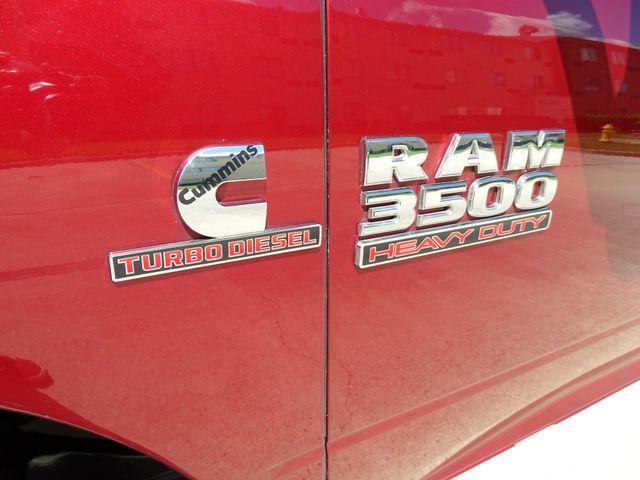 2014 Ram 3500 Tradesman Corpus Christi, Texas 9