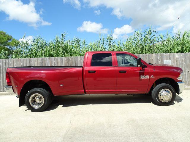 2014 Ram 3500 Tradesman Corpus Christi, Texas 5