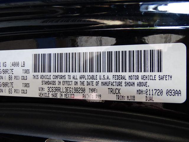 2014 Ram 3500 Lone Star Corpus Christi, Texas 51