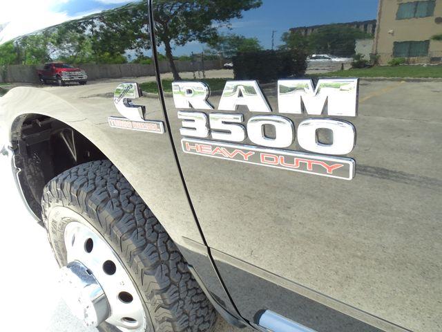 2014 Ram 3500 Lone Star Corpus Christi, Texas 10
