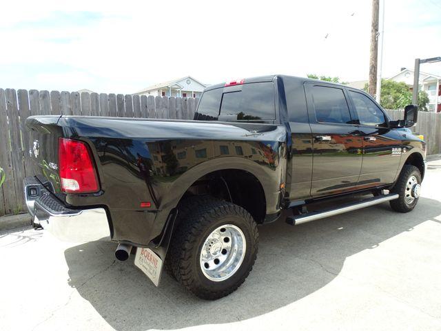 2014 Ram 3500 Lone Star Corpus Christi, Texas 3